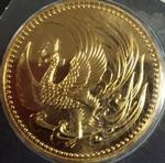 日本 金貨