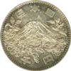 昭和 平成の銀貨